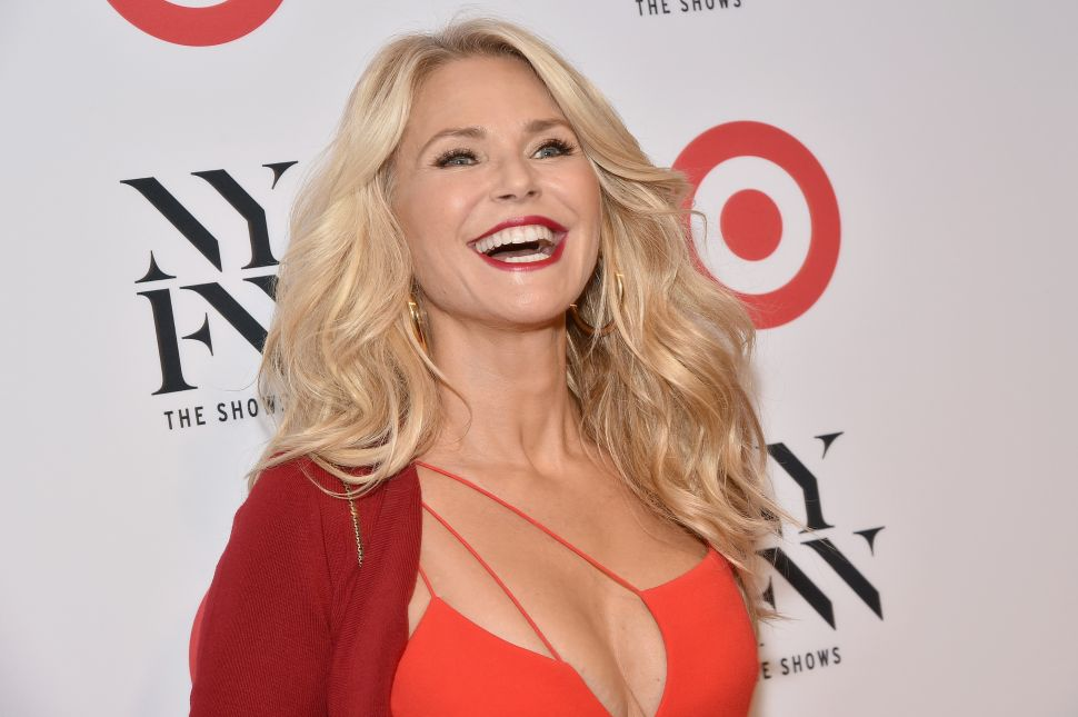 Christie Brinkley's Historic Hamptons Home Has the Most Picturesque Views