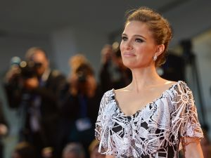 Natalie Portman just purchased a new vacation home.