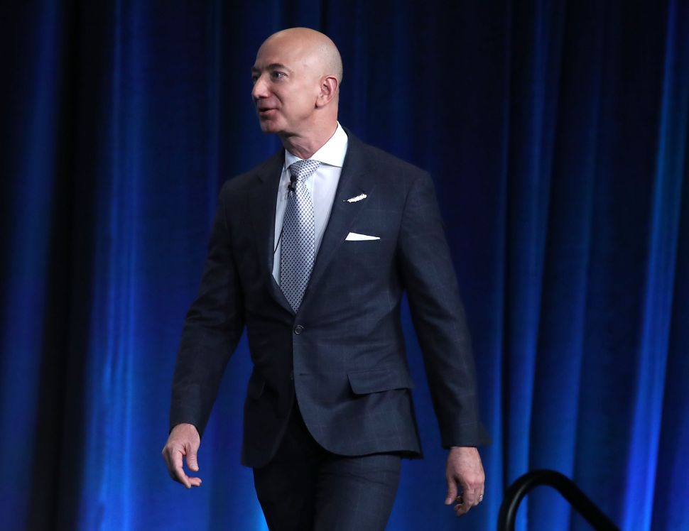 What Jeff Bezos Gets Wrong (and Right) With His Populist Philanthropy