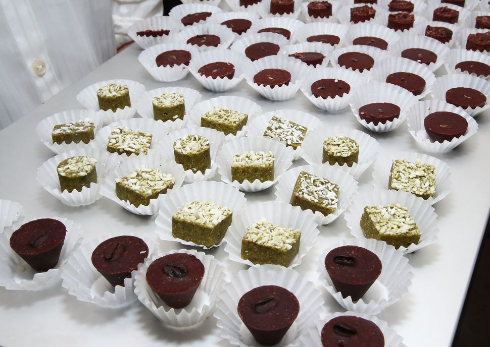 A Bunch of Russian Mobsters Have Been Arrested for Stealing Chocolate
