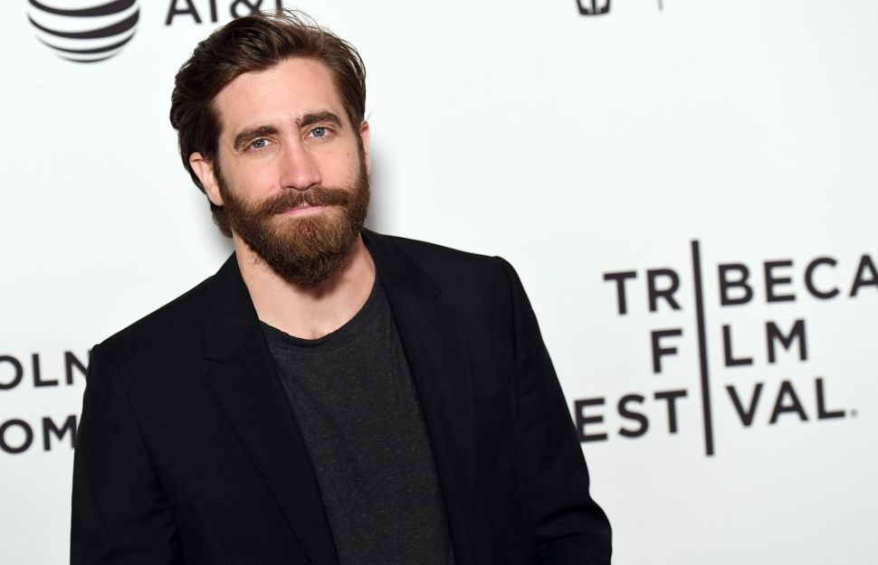 Jake Gyllenhaal Is Moving Into the Most Star-Studded Building