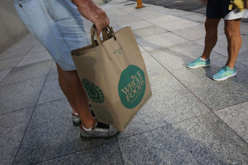 Will Amazon's Whole Foods Deal Go the Same Way as L'Oréal and Body Shop?