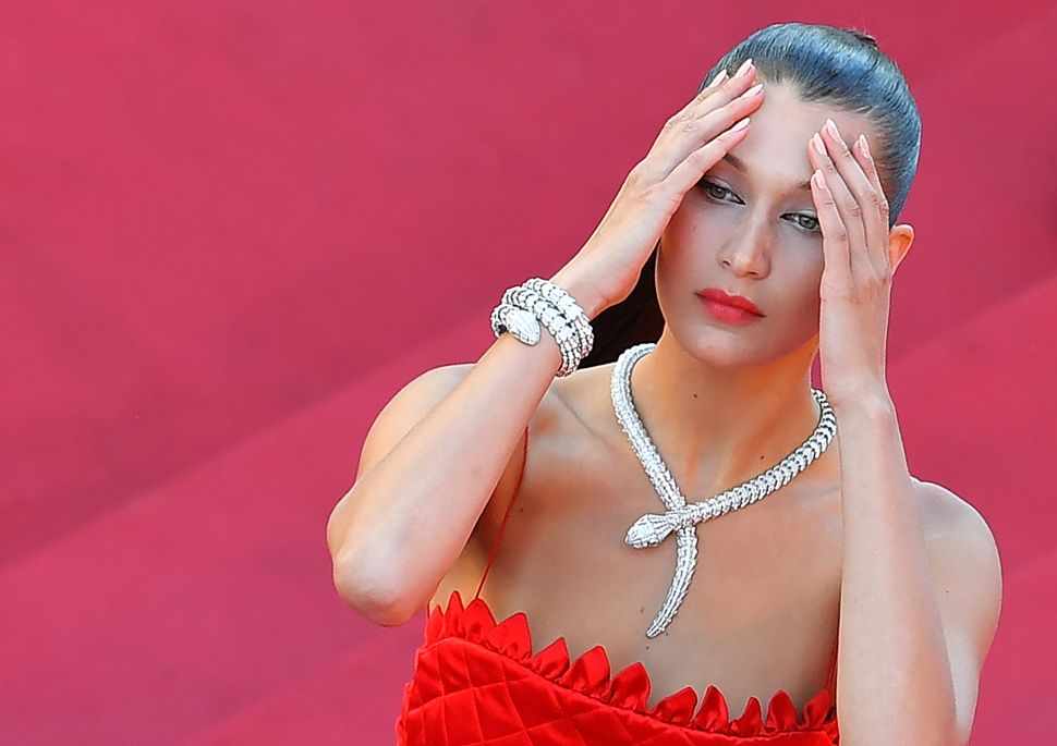 Bella Hadid Wants to Move; Channing Tatum Is Getting a New Neighbor