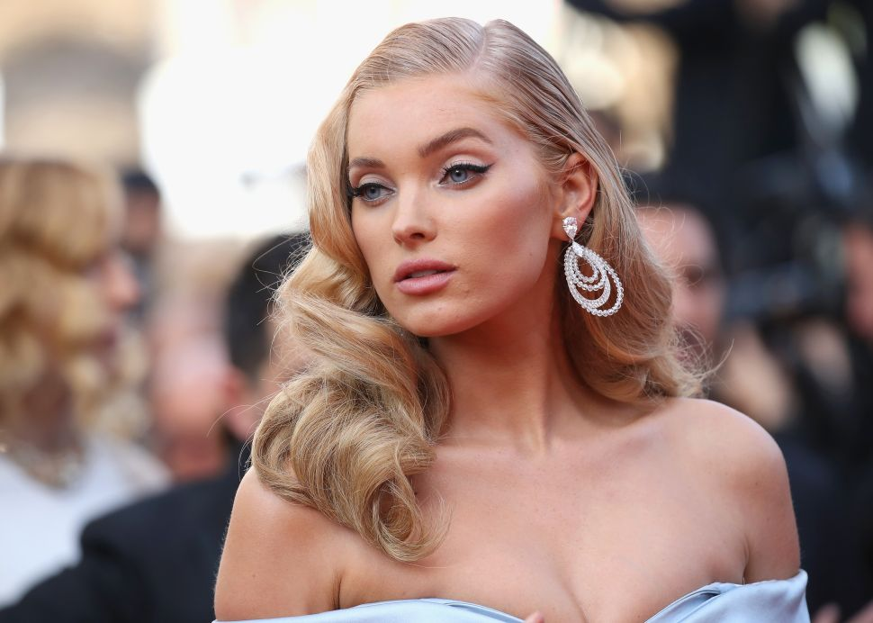 Elsa Hosk Already Sold Her Very Angelic Home
