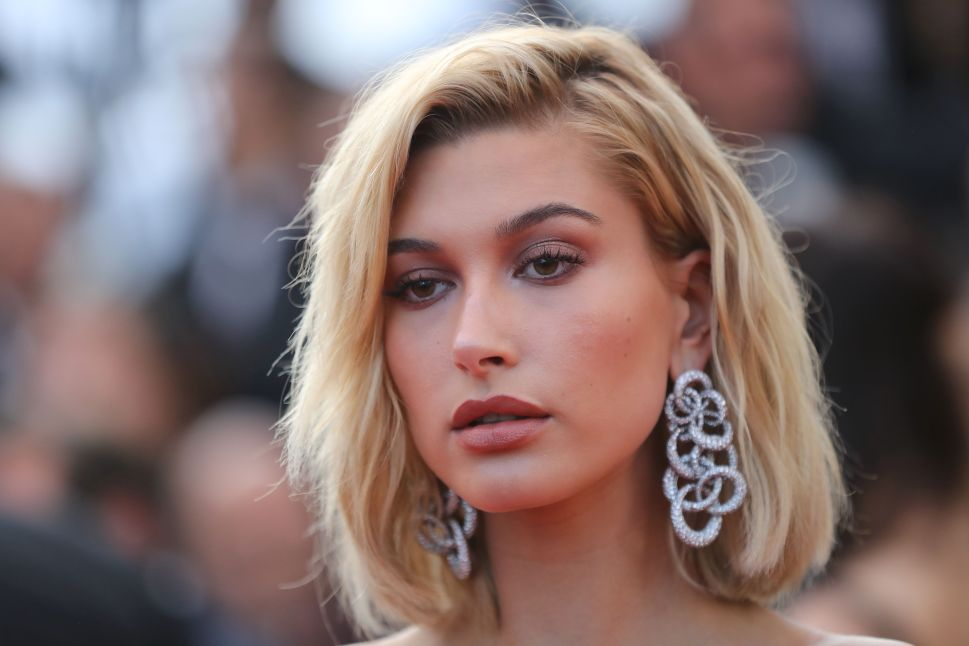 Whatever You Do, Don't Call Hailey Baldwin an Instagram Model