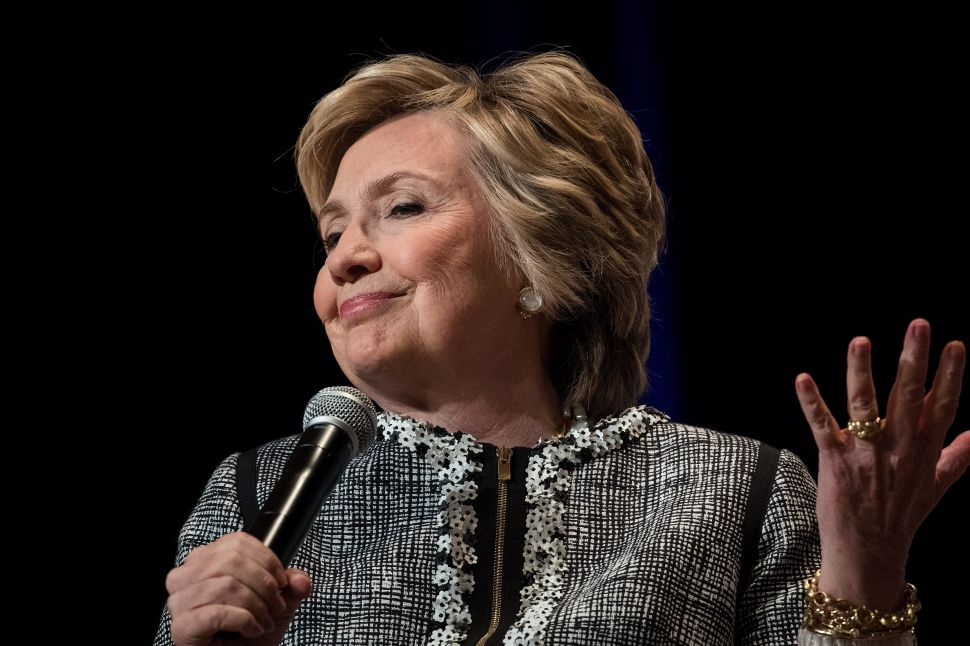 The New Hillary DGAF Clinton Could Have Won the Election