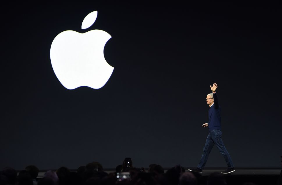 Women Got Only 7 Percent of Speaking Time at Apple's Biggest Conference of the Year