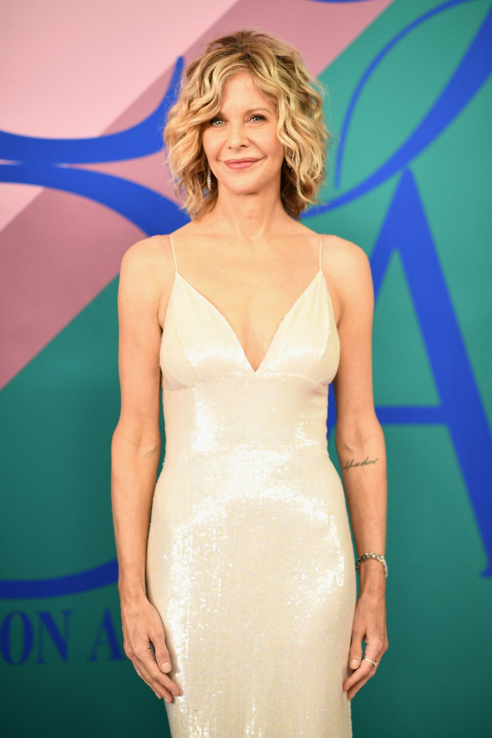 """Meg Ryan, Rom-Com Icon, Says Being a Movie Star Requires """"Blankness"""""""