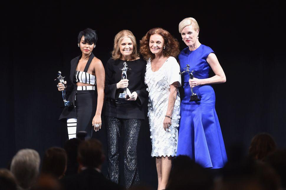 The Feminist Undertones of the 2017 CFDA Awards