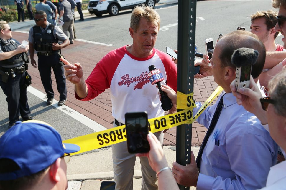 Homegrown Terrorism Festers in America's Toxic Political Environment