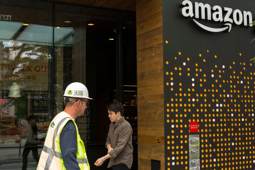 Whole Foods Acquisition Worsens Amazon's Anti-Trust Issues