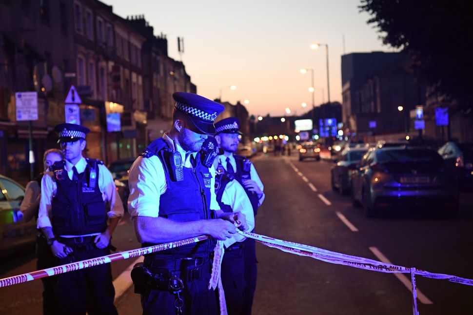 Finsbury Park Mosque Attack Turbocharges Conspiracy Theories
