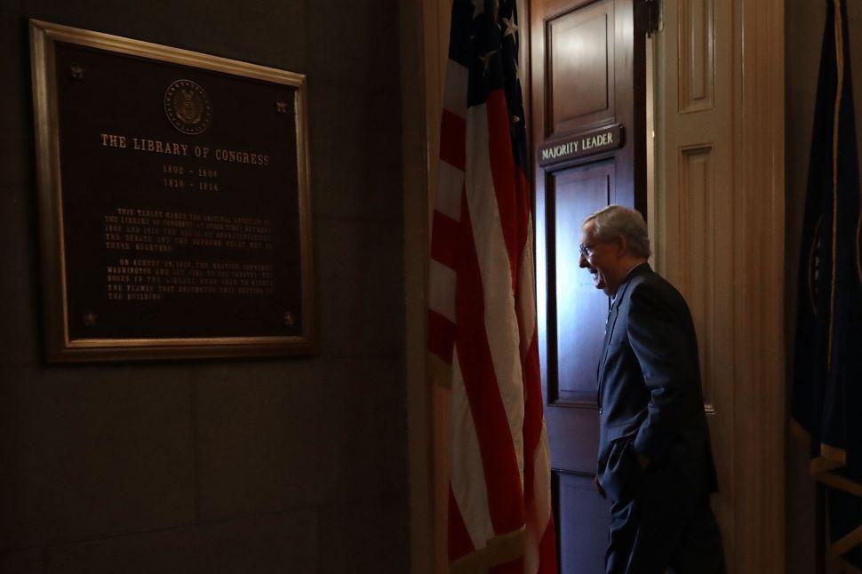 How to Make Sense of the Senate Health Care Bill: Four Essential Reads