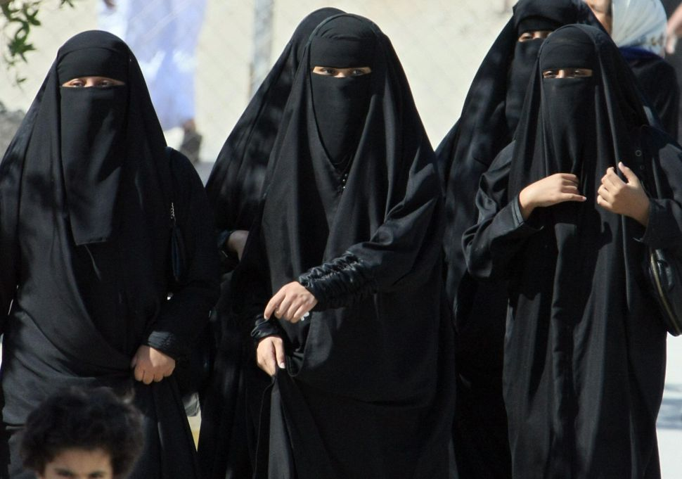 Saudi Arabian Government Arrests Leading Women's Rights Activist