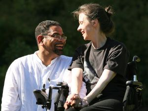 Individuals like Debbie Purdy may be wheelchair bound as a result of autoimmune diseases like MS