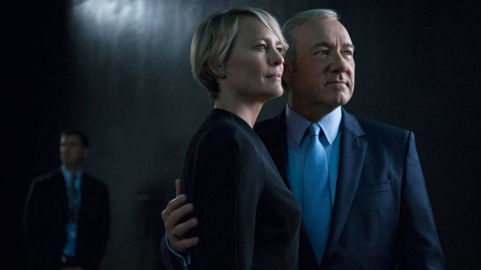 Imagined Dialogue for: 'House of Cards'