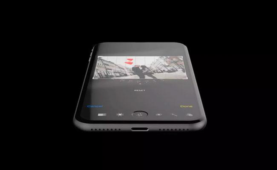 Design Concepts: What the iPhone 8 Might Look Like
