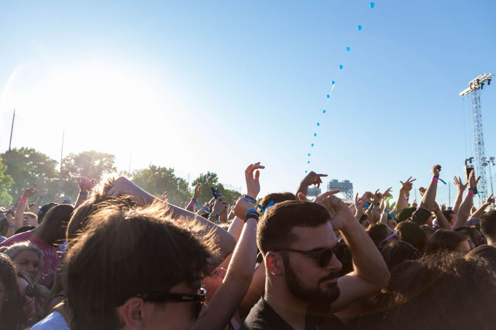Governors Ball Was a Missed Opportunity for Celeb Appearances