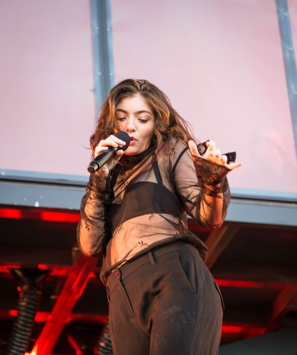 Charli XCX, Tove Lo and Lorde: Gov Ball's Cool Girl Alt-Pop Takeover