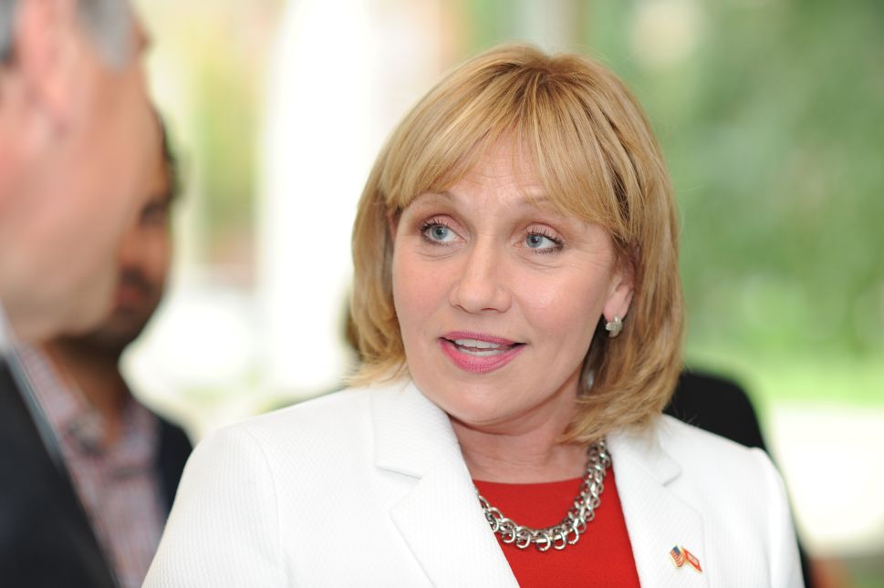 Guadagno Cites Middlesex ICE Raid in Attacking Sanctuary Cities