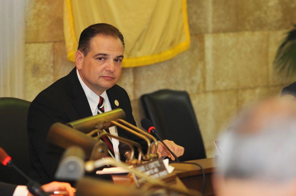 NJ Democrats Begin Push to Legalize Marijuana
