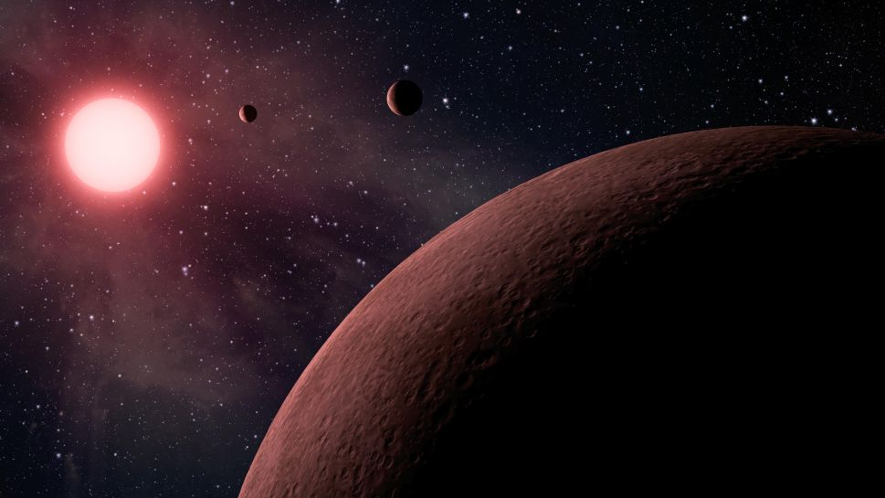 NASA Announced the Discovery of 219 New Planet Candidates—And 10 Might Be Habitable