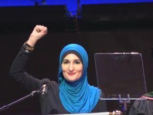 Linda Sarsour.
