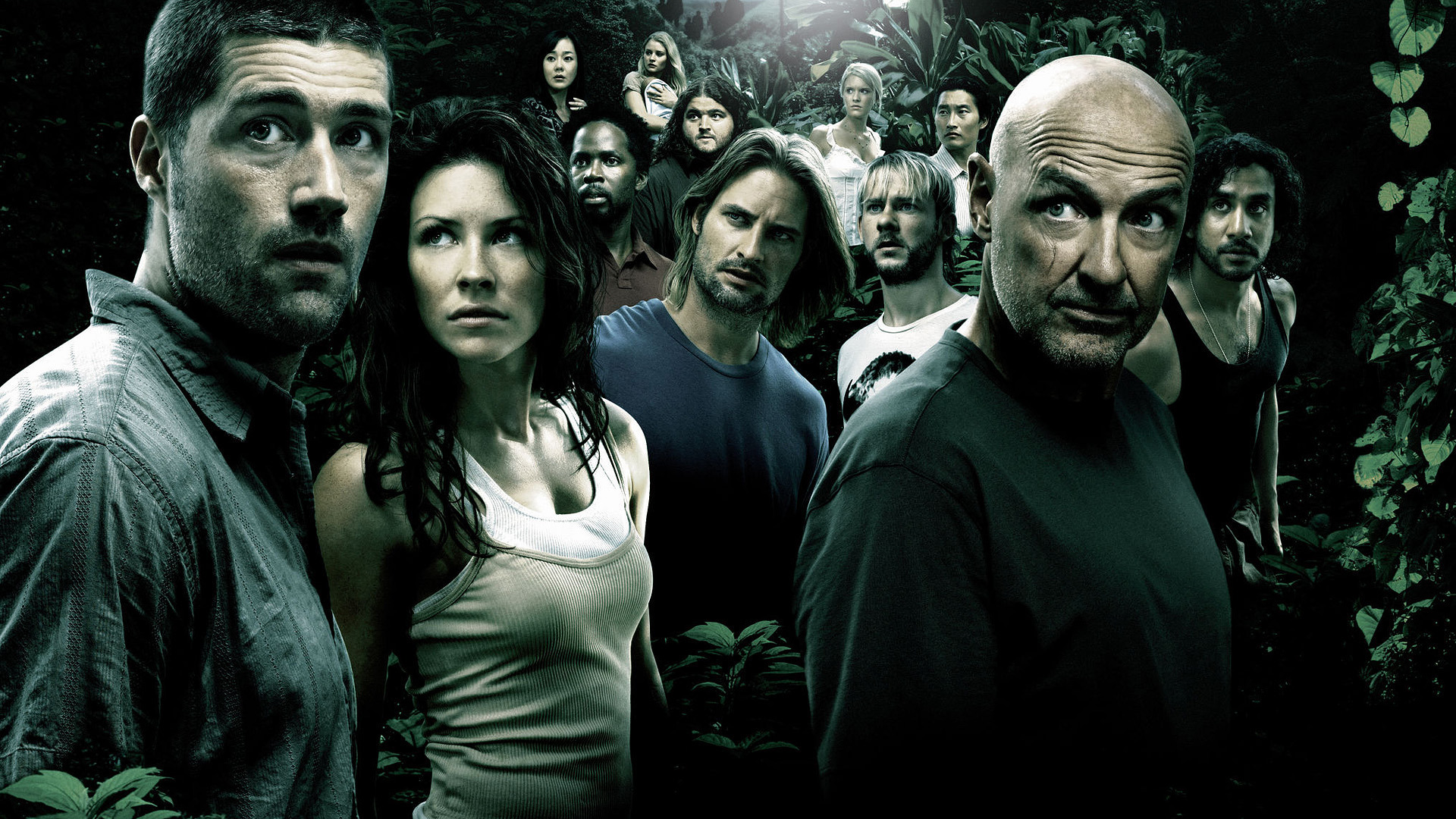 We Have To Go Back To The Island Rewatching Lost Season 1 Part 1 Observer