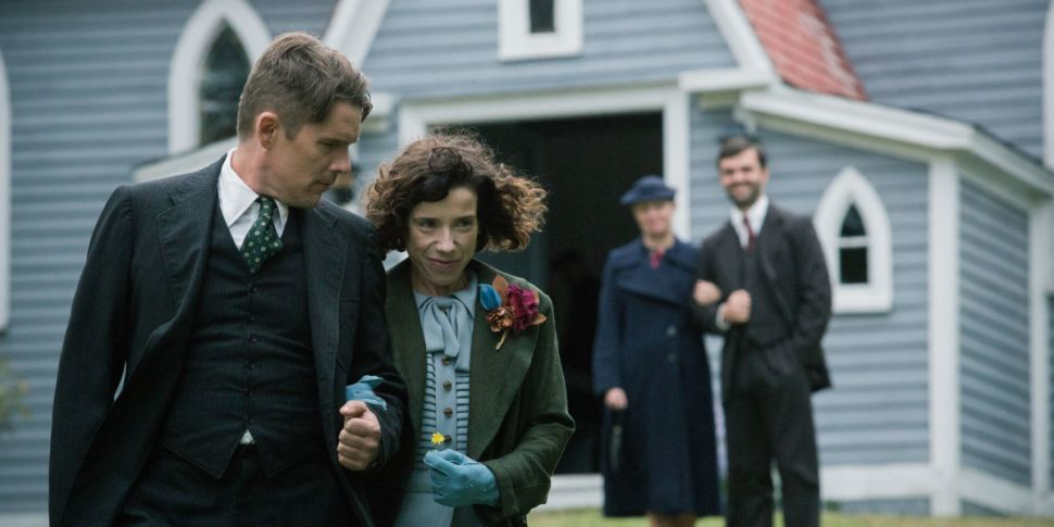 Fall in Love with 'Maudie,' a Female-Forward Film set in a Backward Time