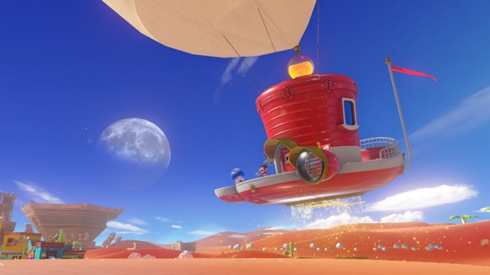 Nintendo's New Mario Game: Lots of Win, Little Testosterone