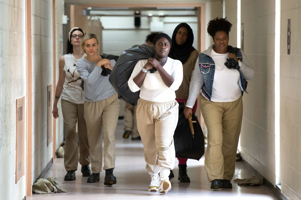 New Season of 'Orange Is the New Black' Opts for Optimism in Female-Run Institutions