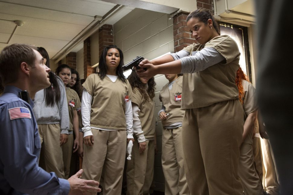 Everybody Pays for a Chaotic Uprising in Season 5 of 'Orange Is the New Black'