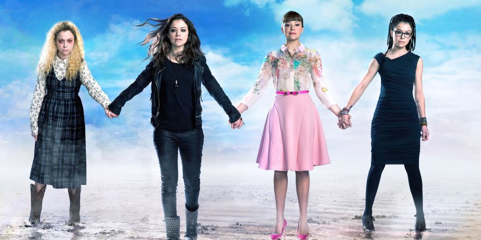 Clone Swap: How 'Orphan Black' Uses Costume to Escape