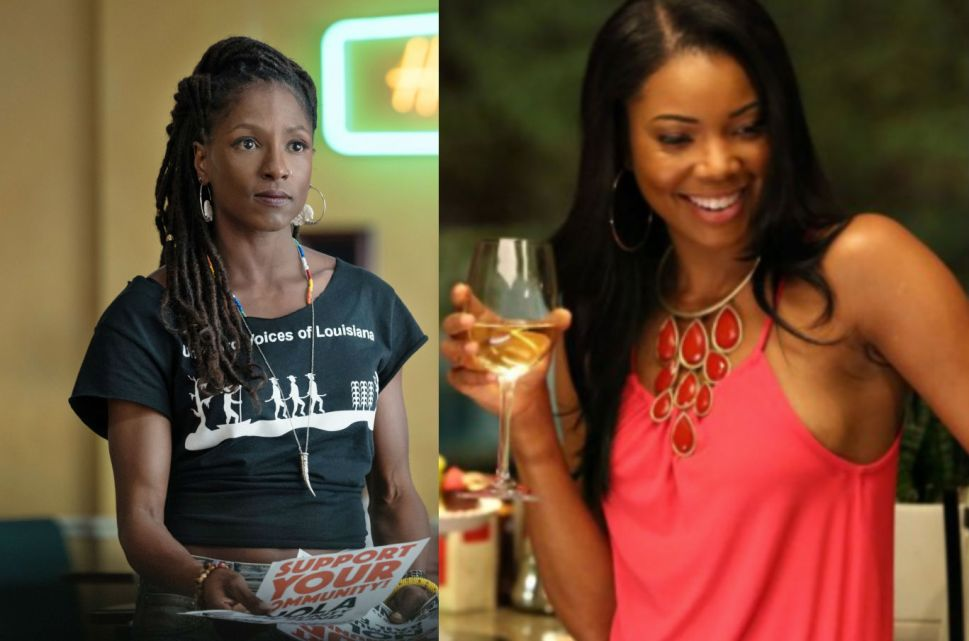Want to Learn More about Intersectional Feminism? Watch Shows created by Black Women