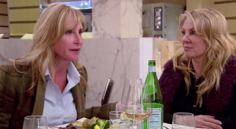 'The Real Housewives of NYC' 9×13 Recap: 'A Bronx Tale'
