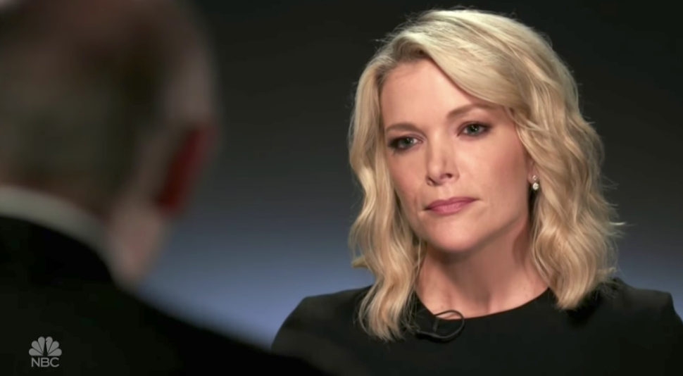 Megyn Kelly Holds It Together While Putin Sighs, Smirks and Slings Insults