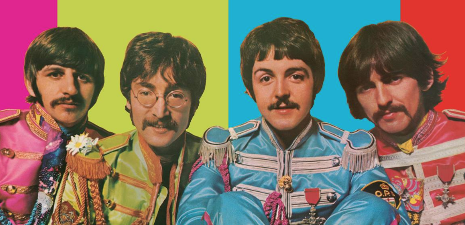 At 50 Years, The Beatles' 'Sgt. Pepper' Has Changed the World Forever