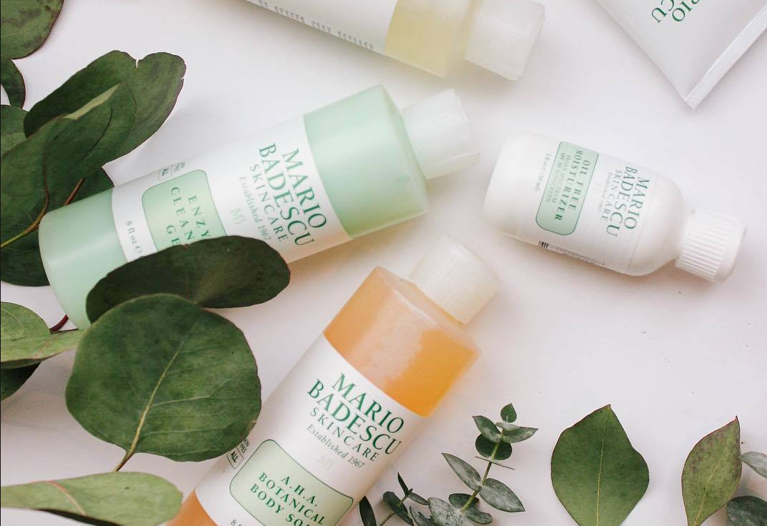 Is Mario Badescu Destroying Your Skin You Re Not Alone