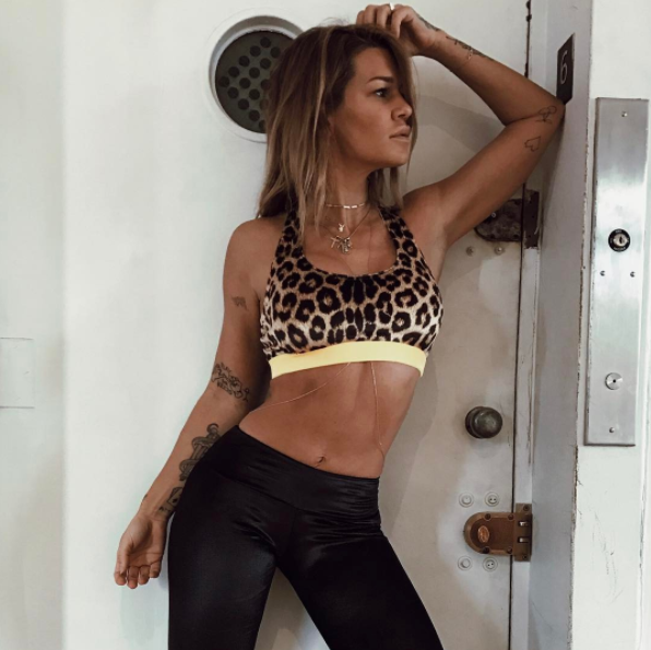 How to Workout in Los Angeles Like MADE's Jenné Lombardo