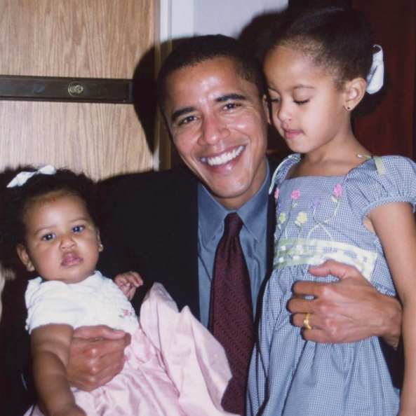 The Best Father's Day Instagrams: Michelle Obama, Kaia Gerber and Behati Prinsloo