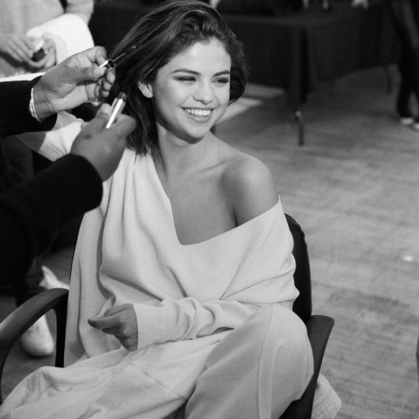 Why Selena Gomez Is a Perfect Fit for Coach