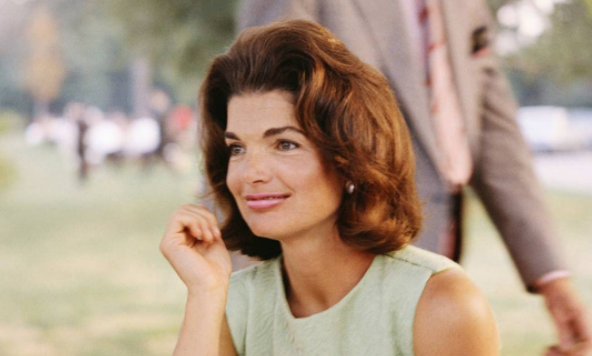 Now You Can Buy Jackie Kennedy's Summer Home