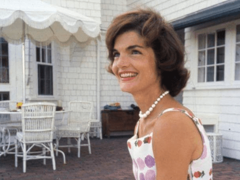 Why Doesn't Anyone Want Jackie Kennedy's Childhood Hamptons Home?