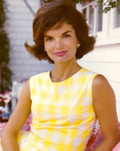 Jackie Kennedy's Lavish Childhood Home Could Set a Huge Record