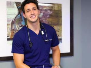 Let the internet's version of Dr. Mike diagnose you online.