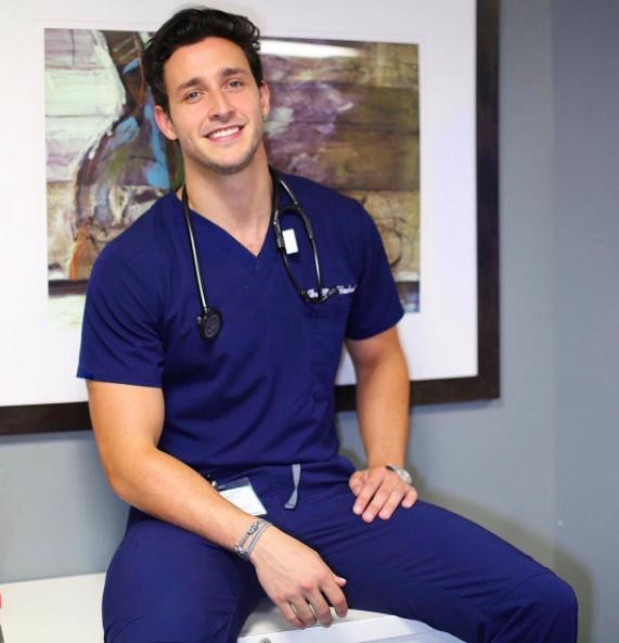 Let Instagram's Most Famous Doctor Diagnose You