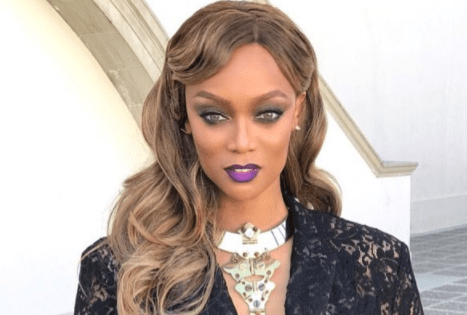 Tyra Banks Adds Another Model Home to Her Portfolio