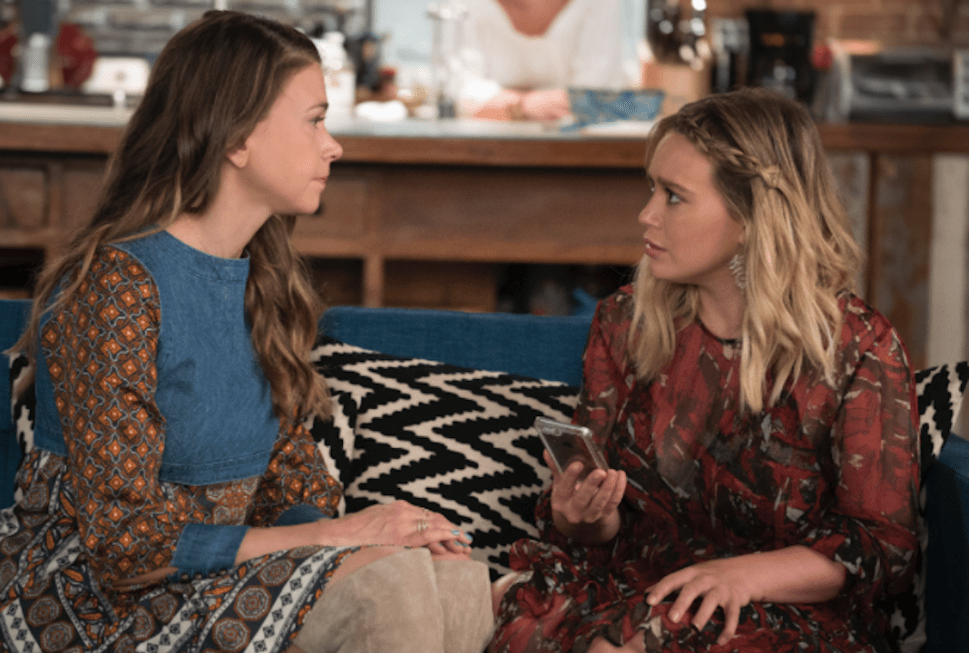 'Younger' Cast Explains How the Series Tackles Deceit, Truth and Ageism