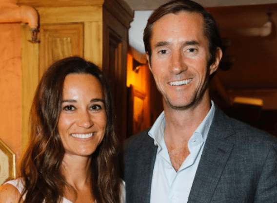 Pippa Middleton's In-Laws Own a Glamorous Resort in St. Barths