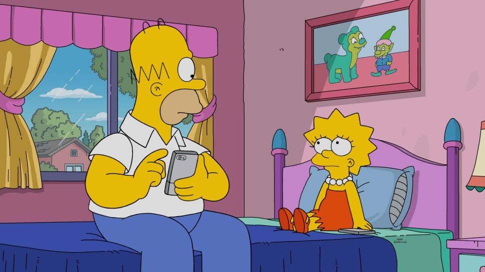 It's Time to Lay 'The Simpsons' to Rest